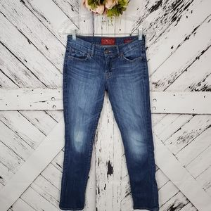 Lucky Brand Sweet ' Straight Jeans 0/25